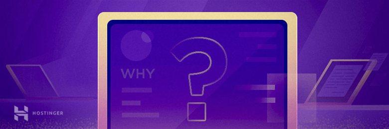 Perché iniziare un blog