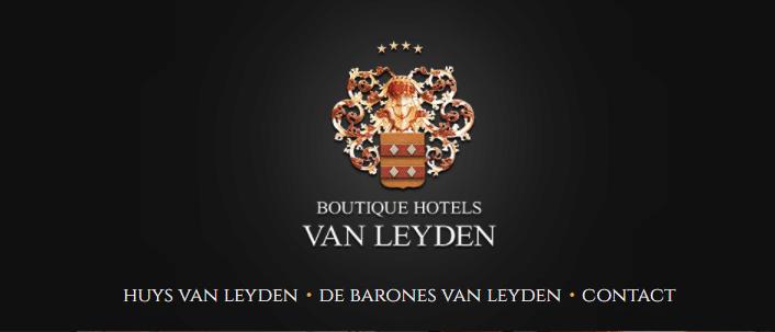 Hotels Huys van Leyden kiest voor HostingKW