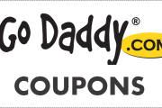 GoDaddy 99 Cent .COM domain name promo codes 2017