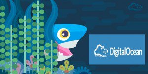 Free Digitalocean Sticker: Worldwide