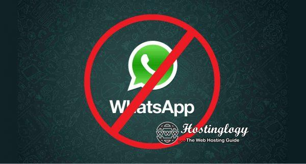 WhatsApp Might Soon Get Banned? Yes You Heard It Right!