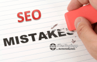 SEO mistakes you must avoid