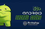 50+ Hidden Secret Codes for Android Mobile Phones