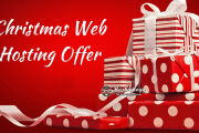 Christmas Web Hosting Deals , Offers & Promotions 2017
