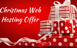 Christmas Web Hosting Deals , Offers & Promotions 2016