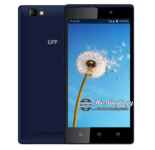 LYF Wind 7i With 4G VoLTE Launched, Priced At Rs 4,999