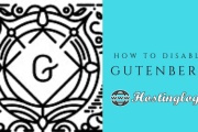 How To Disable Gutenberg and Switch To Classic Editor on WordPress 5.0