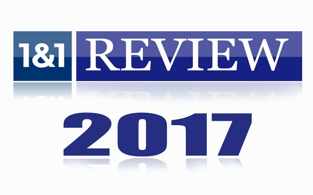 1&1 Web Hosting Review 2017