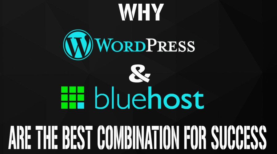 5 Reasons to Host Your WordPress Website with Bluehost in 2017