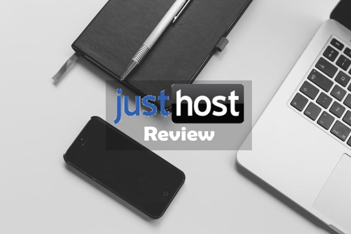 JustHost Hosting Review 2017: It is Cheap Hosting Provider or Not?