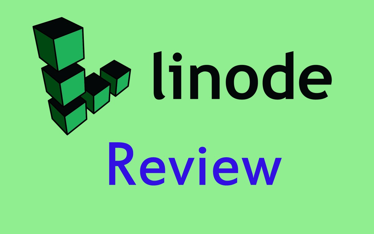 Linode Hosting Review. Everything about Linode Web Hosting.