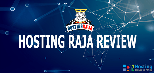 #Hosting Raja Review: An Indian Web Hosting Company You Can Trust!