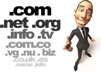 nombre dominios