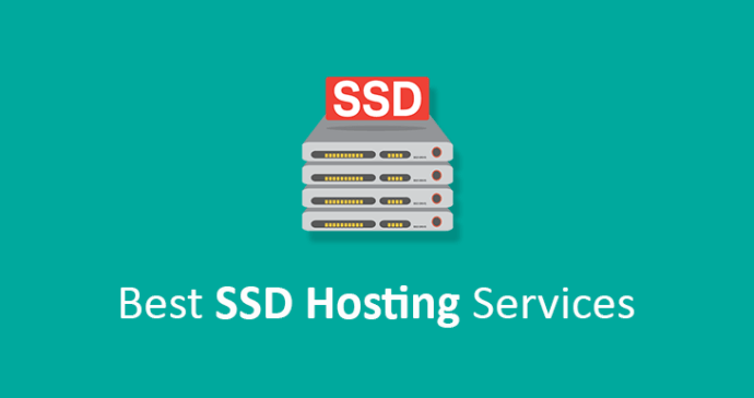 Best SSD Hosting Provider