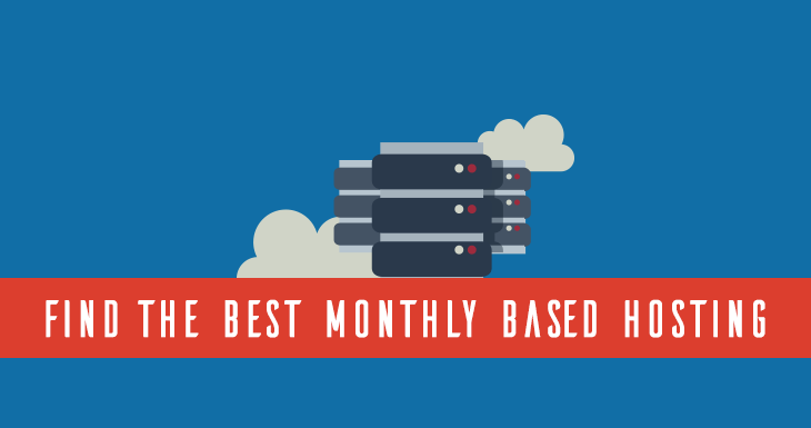 best monthly web hosting 2021