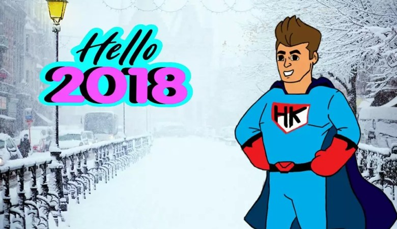 New Year Offers on Web Hosting, New Year Offers on Web Hosting | Hostkalre