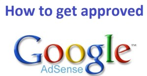 5 things to consider for quick google adsense approval