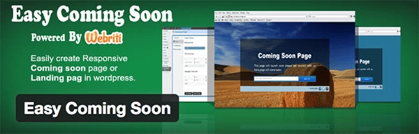 coming soon page, Top 5 Best WordPress Coming Soon Page Plugin in 2019