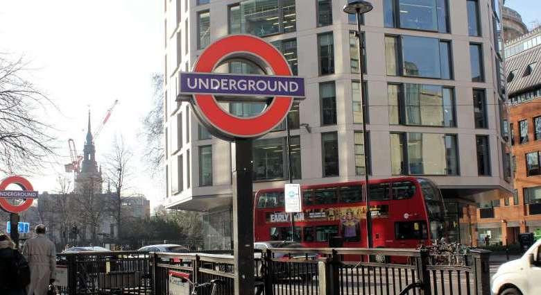 Au pair trial in London