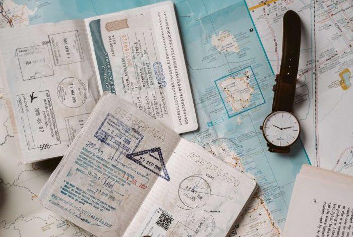 Au Pair Visa