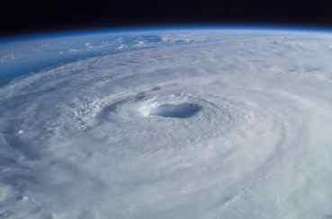 Hurricane Irene May Hit Data Center