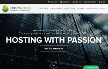 The All New HostNexus 4.0