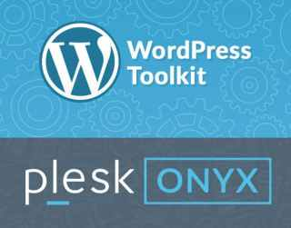 WordPress Toolkit 2.0 in Plesk Onyx