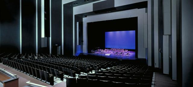 Hostos Arts Center  Hostos Community College of The City