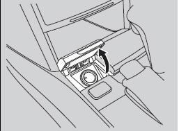 Interior Convenience Items :: Interior Lights/Interior