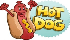 Image result for Hot Dog Images