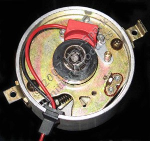 Electronic Ignition Conversion Kits for Inboard Marine