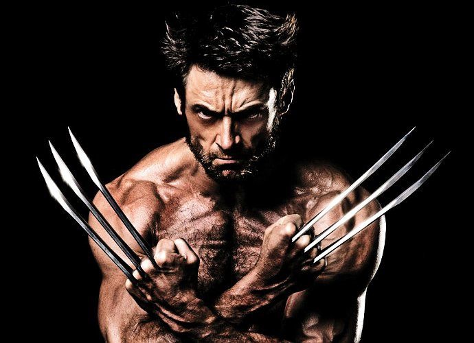 Get First Look at Hugh Jackman as Fully Bearded Logan on 'Wolverine 3' Set