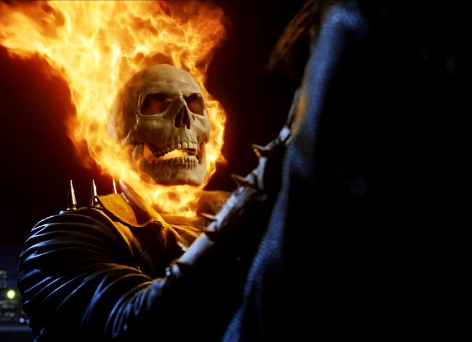This 'Agents of S.H.I.E.L.D.' Image Teases Possible Ghost Rider Appearance in Season 4