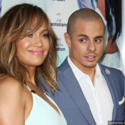 Jennifer Lopez Reportedly Pregnant With Casper Smart's Baby