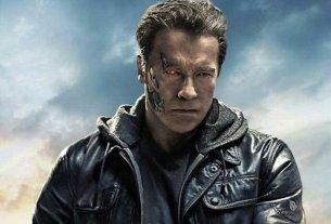 Arnold Schwarzenegger to Play T-800's Human Prototype in 'Terminator 6'