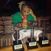 Fik Fameica Wins Big At The Buzz Teeniez Awards 2018