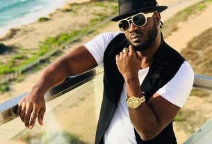 Bebe Cool Goes Charity for the Rest of his Life