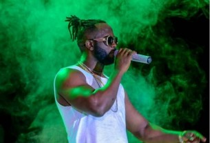 """""""I Won't Perform Anywhere Until Further Notice""""- Bebe Cool Announces"""