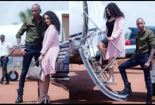 Zari Speaks Out On Claims That Bryan White Bought Her A Car