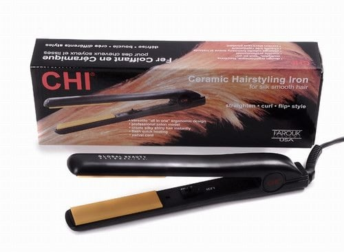 How To Choose The Best Ceramic Hairstyling Iron
