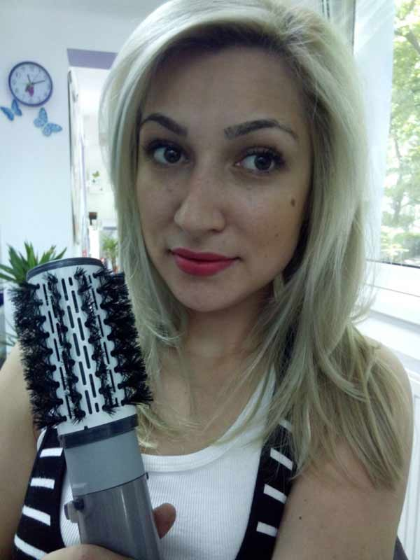 Finding the Absolute Best Hot Air Brush Styler And Dryer