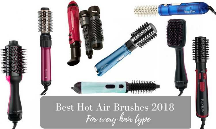 Best Hot Air Brush Models For 2019 Expert Reviews