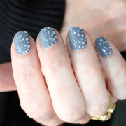 essie nail applique