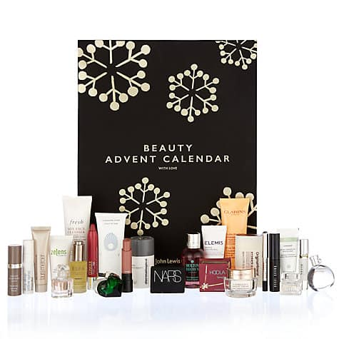 66 Best Beauty Advent Calendars For Christmas 2017 Hot