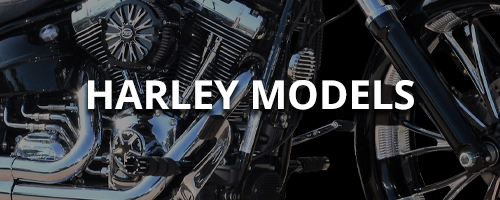 Harley Davidson motorcycle parts from Hotbike