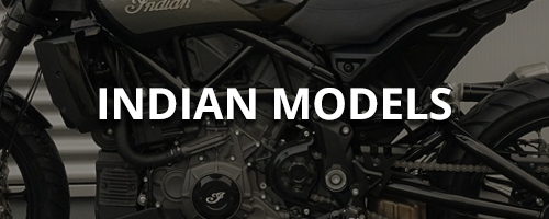 Indian motorcycle parts from Hotbike