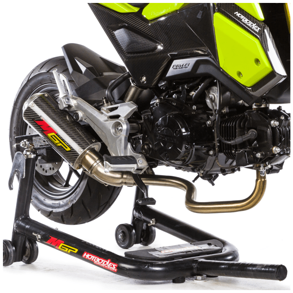 20+ 2017 Grom Toce Exhaust Pictures and Ideas on Weric