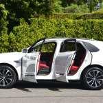 Bentley Bentayga Hot Car Rentals