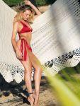 Candice Swanepoel - Victoria's Secret Bikini Photoshoot