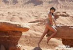 Chanel Iman - Sports Illustrated Swimsuit Issue 2015